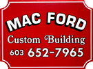 Mac Ford Custom Building